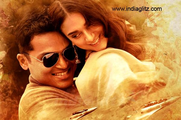 Karthi's kaatru veliyidai single on 2 feb