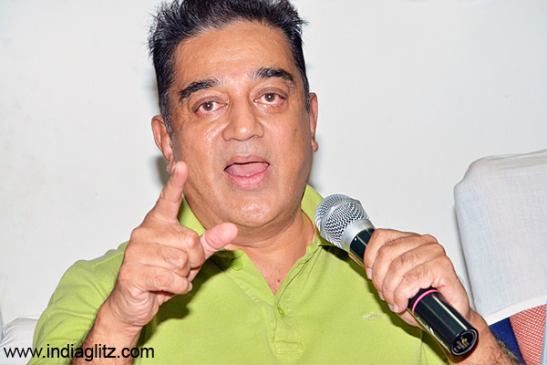 Kamal leads southern film industry's charge against GST rate