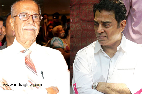 Kamal Haasan's brother Chandrahasan no more