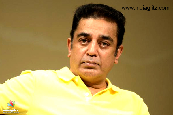 Kamal Haasan To Undergo Treatment For Two More Days