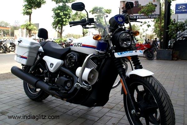 Kolkata Police To Swag On Harley Davidson Bikes Tamil Movie News
