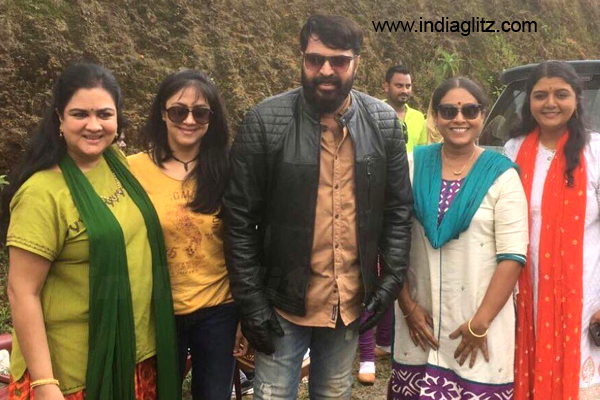 Image result for magalir mattum cast