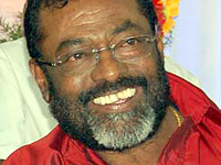 manivannan wife death