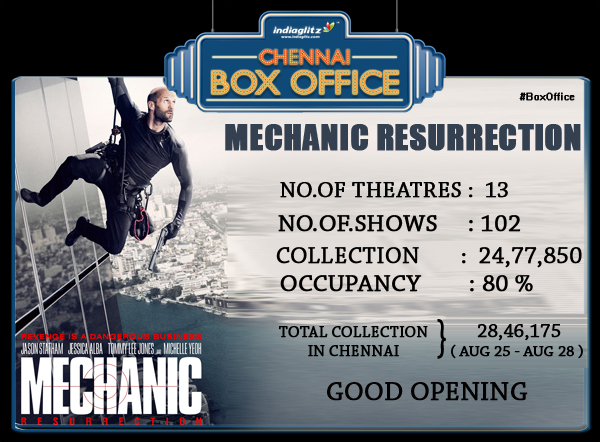 mechanic resurrection review tamil - photo #27