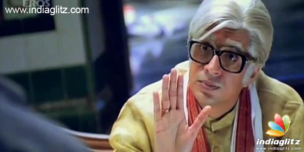 raghuvaran b tech full movie