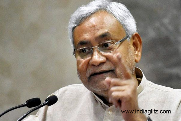 Nitish Kumar: Congress a big party, should set Opposition agenda