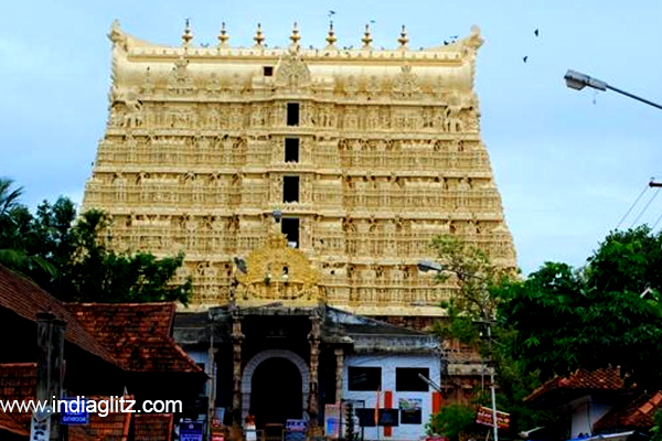 8 gems missing from Padmanabha idol