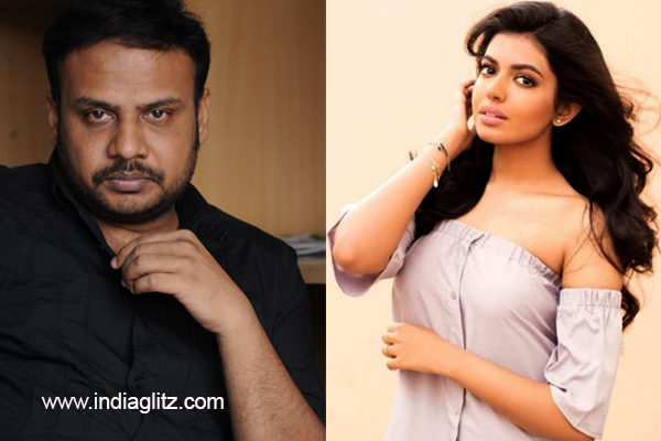 Actor Rajasekhar's daughter may make Tamil debut with 'Kumki 2'