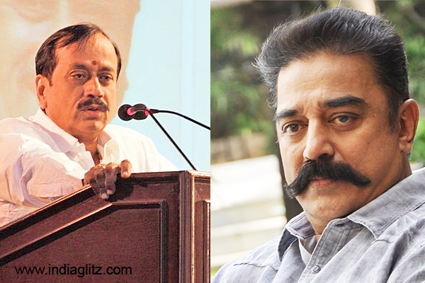 Kamal Haasan's tweet gives birth to his political speculations