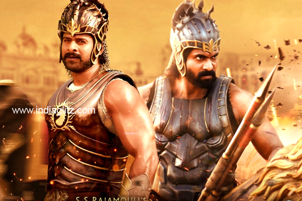 'Baahubali - The Conclusion' to Release on April 28, 2017