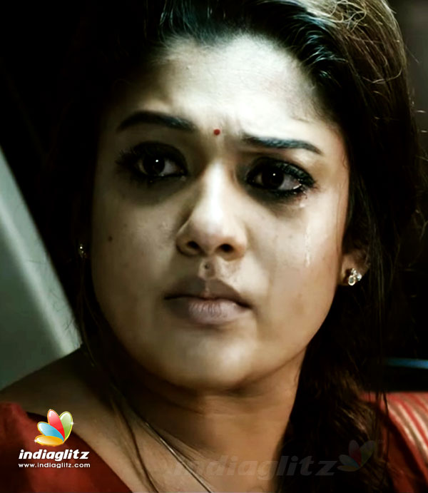 Reasons Why Nayanthara Is The Lady Superstar