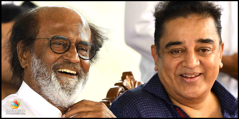 Kamal Haasan Extends Support To Anti-Sterlite Protest In Tamil Nadu's Tuticorin