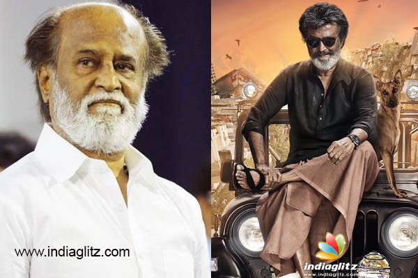 Superstar Rajinikanth Begins Shooting For Kaala Karikaalan In Mumbai
