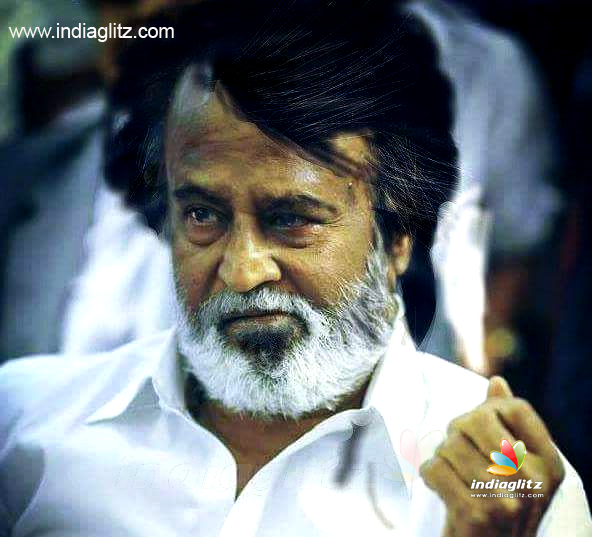 Superstar Rajinikanth Requests His Fans To Cancel Birthday Celebrations