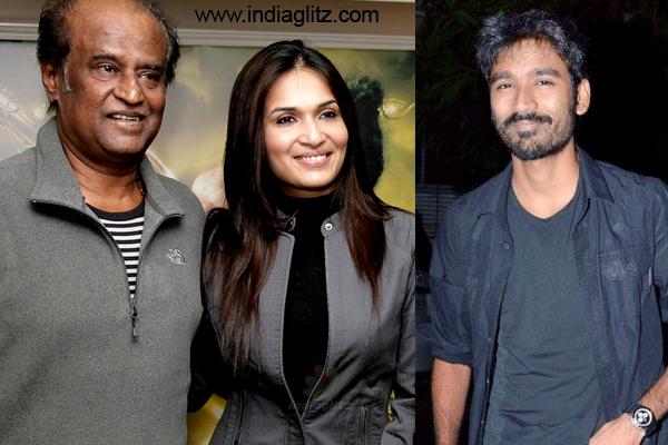 RajiniKanth's Biopic On Card ?
