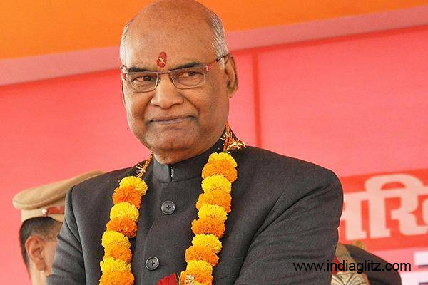 Ram Nath Kovind was elected as India's next President
