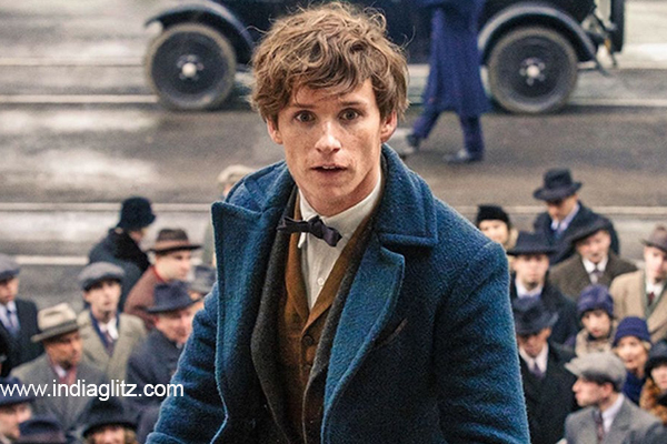Fantastic Beasts And Where To Find Them 2: filming begins