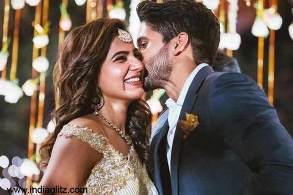 Naga Chaitanya confirms October wedding