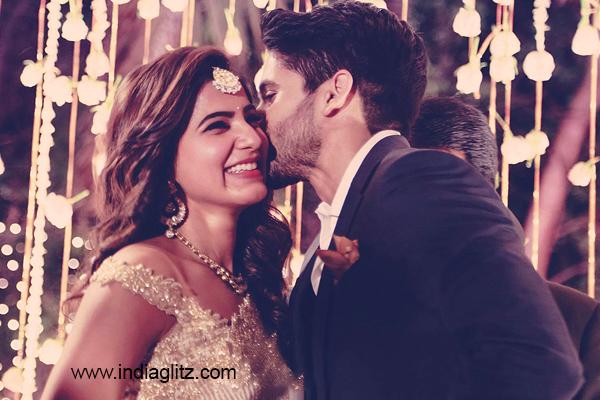 Samantha & chaitu wedding date
