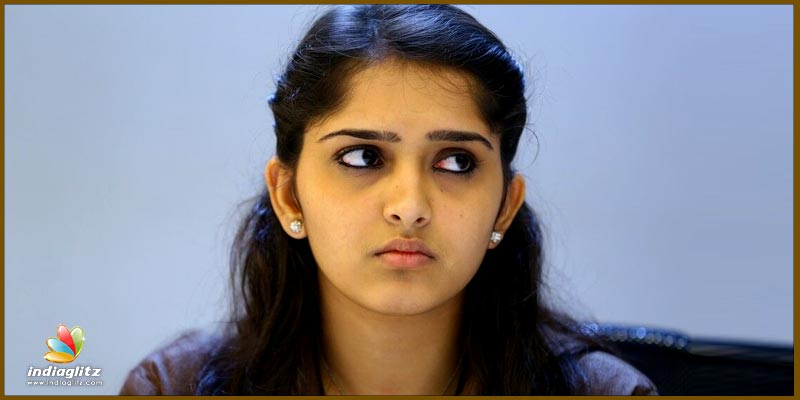 Young actress Sanusha Alleges Sexual Harassment in Train