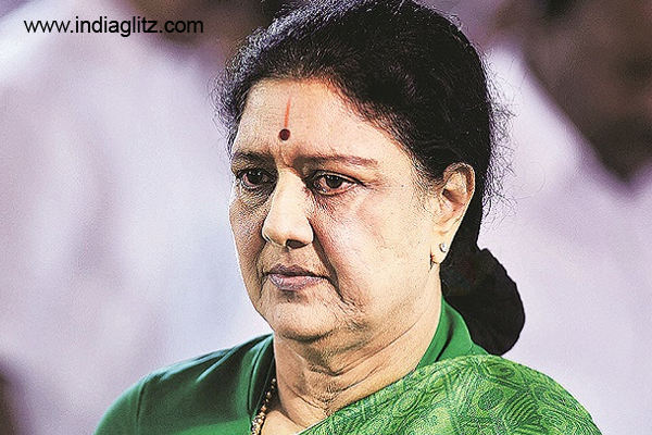 AIADMK Presidium Chairman switches to Panneerselvam's camp