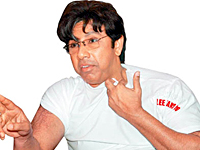 sathyaraj actor