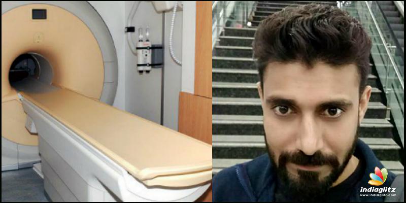 Man dies after being sucked into MRI machine in freak accident