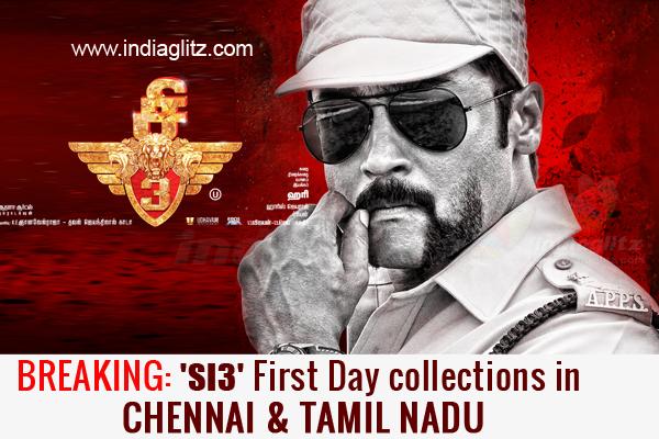 Singam 3 Box Office Collection: 3rd / 4th Day Total Worldwide Kamai Vasool