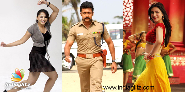Suriyas singam 3 shoot to start from tamil movie news suriyas singam 3 shoot to start from tamil movie news indiaglitz thecheapjerseys Image collections