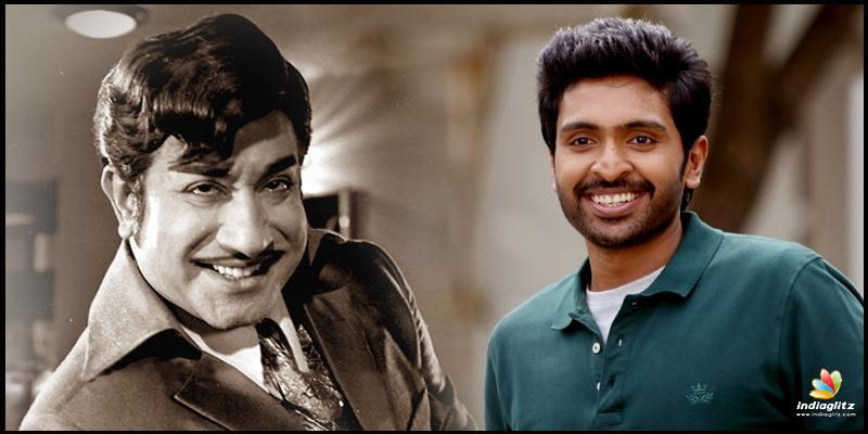 Dulquer Salmaan To Play Gemini Ganesan In Savithri S Biopic: Vikram Prabhu As Sivaji Ganesan?