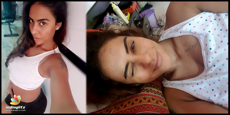 Suchi Leaks Latest | Suchitra Leaked Latest Photos | Suchi
