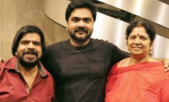 Santhanam Son Birthday Sasikala AIADMK...