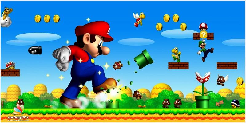 Nintendo Reveals