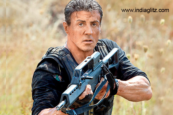 Sylvester Stallone to star and direct Tough As They Come