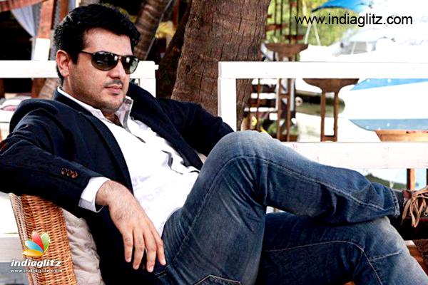 Kajal Aggarwal Ropes in for Ajith's Thala 57