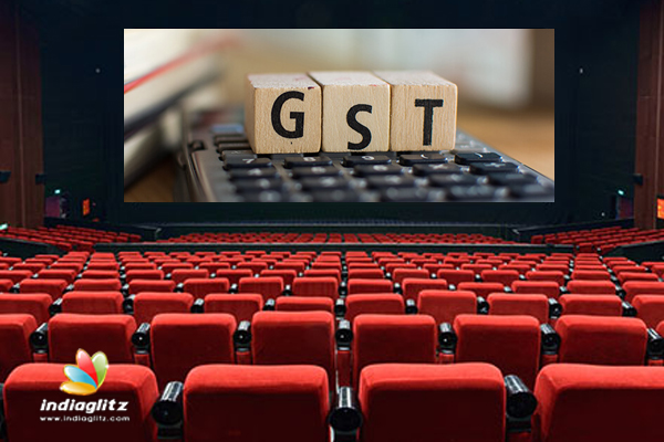 GST Levy: Indefinite Shutdown of Cinema Theatres in TN Begins