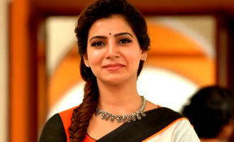 samantha says there is a surprise between her and vijay in