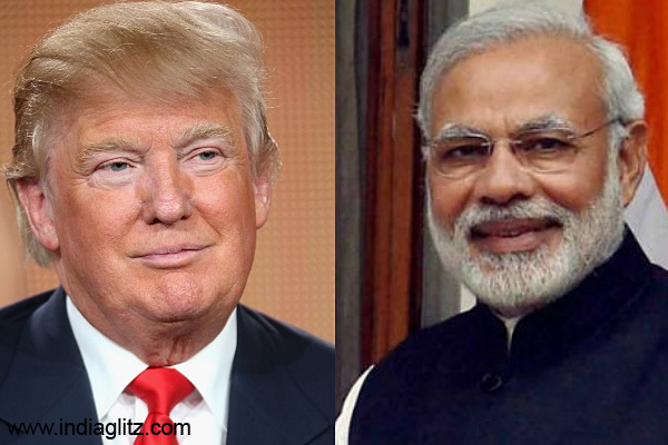 Modi Meets with Top US Executives