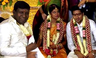 Anandi to reprise Lakshmi Menon character in Vedalam ... Vadivelu Daughter Kavya Marriage