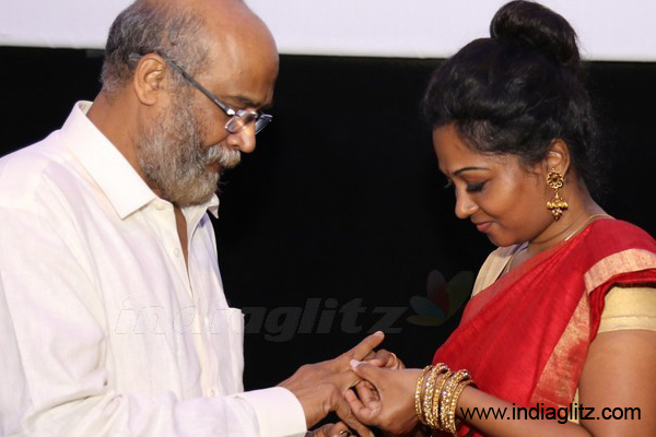 South director Velu Prabhakaran marries his Kadhal Kathai actress, Shirley Das