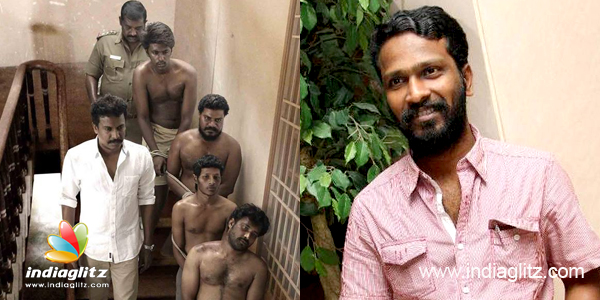 Visaranai VCD Movie Direct Link Download (2016) - ONLINE NOW!