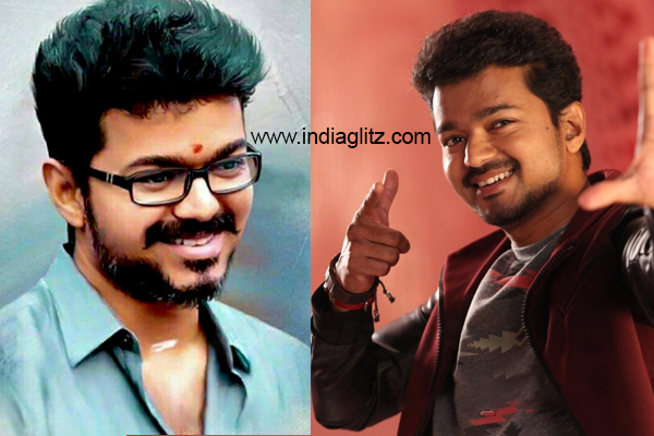 Vijay 61 First Look On June 22nd, Audio Launch In August