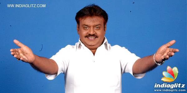 vijayakanth hits