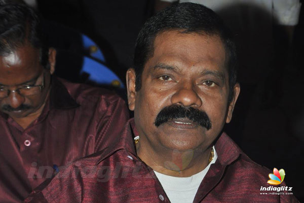 Multilingual actor Vinu Chakravarthy passes away