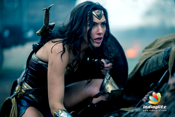 Wonder Woman On Track to Become Warner Brothers' Third Biggest Film Ever