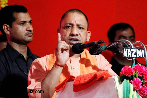 Powerful Explosive Found Inside UP Assembly; Yogi Adityanath Calls High Level Meeting