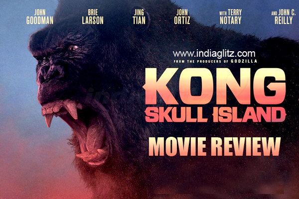 Kong Skull Island Parent Review