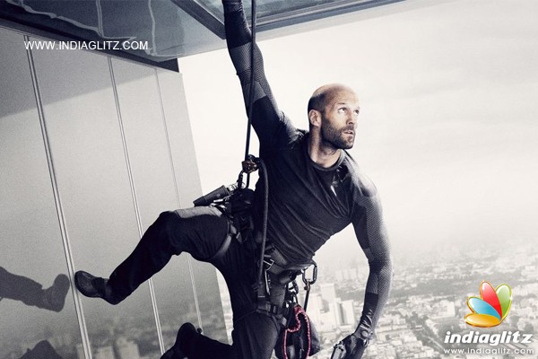 mechanic resurrection review tamil -#main