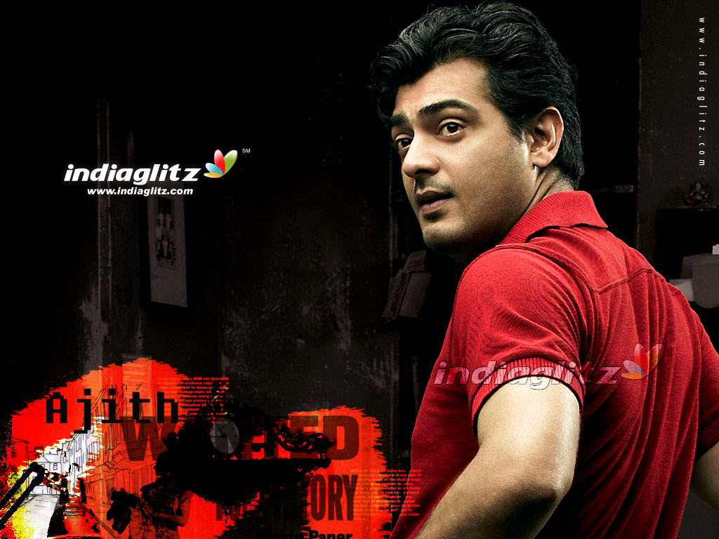 Indiaglitz Tamil Actor Ajith Wallpapers Images Wallpapers