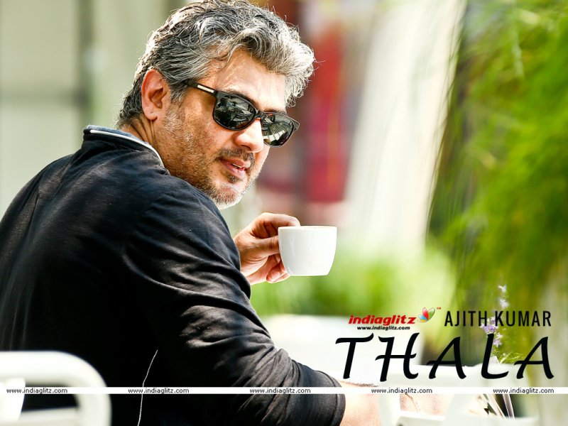 ajith kumar and shalini love story